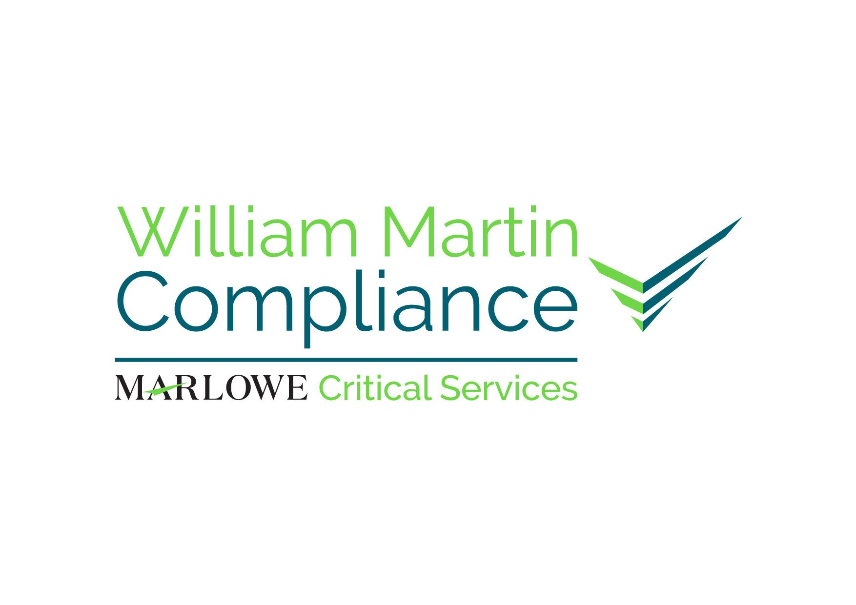 William Martin Compliance Logo